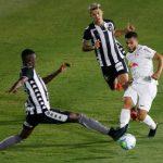 Soi kèo Botafogo vs Bragantino, 06h00 ngày 17/11, Giải VĐQG Brazil
