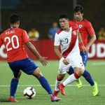 Soi kèo Chile vs Peru, 06h00 ngày 14/11, Vòng Loại World Cup