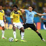 Soi kèo Colombia vs Uruguay, 03h30 ngày 14/11, Vòng Loại World Cup