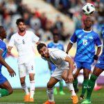 Soi kèo Nigeria vs Sierra Leone, 23h00 ngày 13/11, Vòng loại cup châu Phi