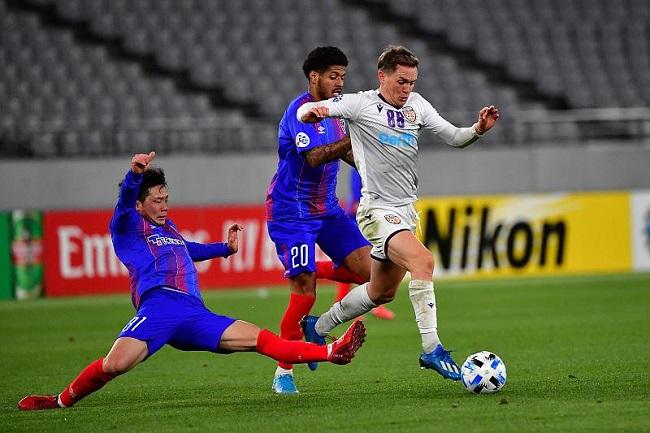 Soi kèo FC Tokyo vs Shanghai Shenhua, 17h00 ngày 24/11, Cúp C1 châu Á