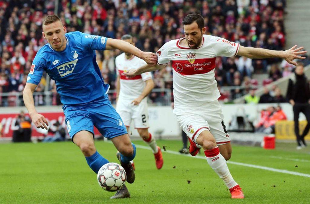 Soi kèo Hoffenheim vs Stuttgart, 21h30 ngày 21/11, Bundesliga