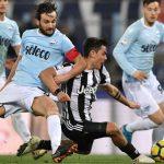 Soi kèo Lazio vs Juventus, 18h30 ngày 8/11, Serie A