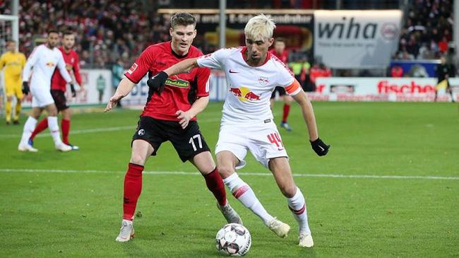Soi kèo Leipzig vs Freiburg, 21h30 ngày 7/11, Bundesliga