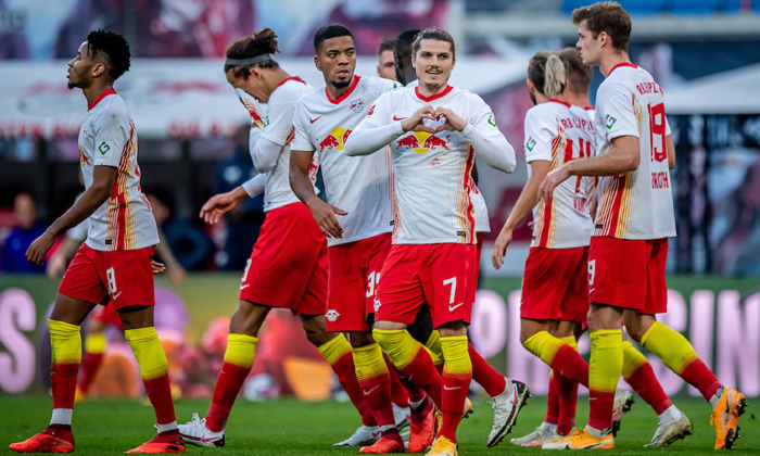 Soi kèo Leipzig vs Bielefeld, 21h30 ngày 28/11, Bundesliga