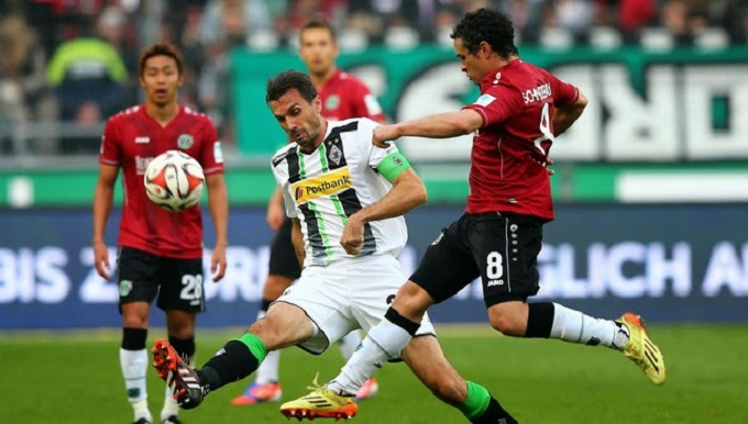 Soi kèo Leverkusen vs Gladbach, 00h00 ngày 9/11, Bundesliga