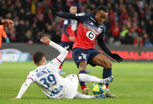 Soi kèo Lille vs Lyon, 03h00 ngày 2/11, VĐQG Pháp