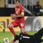 Soi kèo Armenia vs Macedonia, 00h00 ngày 19/11, Nations League