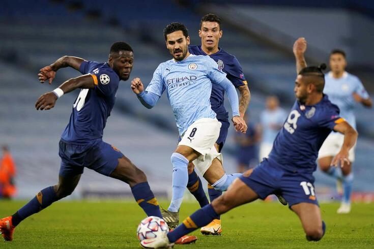 Soi kèo Man City vs Olympiakos, 03h00 ngày 4/11, Cúp C1 châu Âu