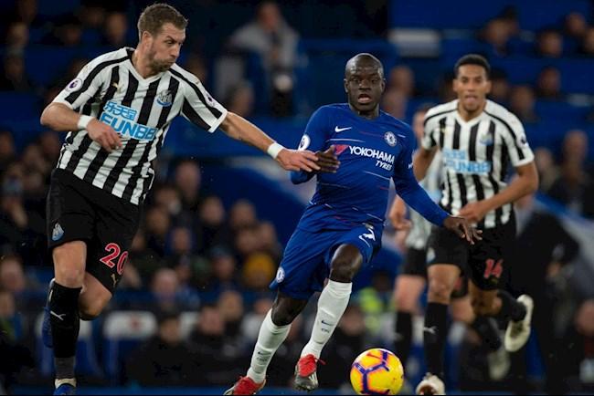 Soi kèo Newcastle vs Chelsea, 19h30 ngày 21/11, Ngoại hạng Anh
