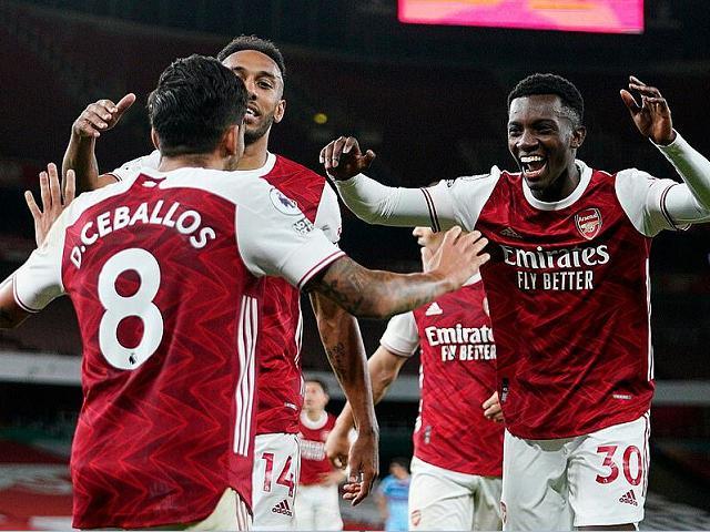 Soi kèo Arsenal vs Molde, 03h00 ngày 6/11, Cúp C2 châu Âu