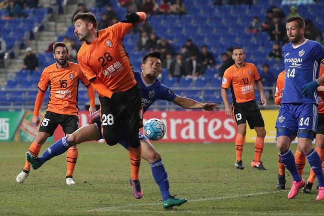 Soi kèo Perth Glory vs Ulsan Hyundai, 20h00 ngày 24/11, Cúp C1 châu Á