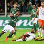 Soi kèo Saint Etienne vs Montpellier, 19h00 ngày 1/11, League 1