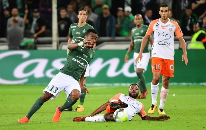 Soi kèo Saint Etienne vs Montpellier, 19h00 ngày 1/11, League 1