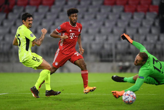 Soi kèo Salzburg vs Bayern Munich, 03h00 ngày 4/11, Cúp C1 châu Âu