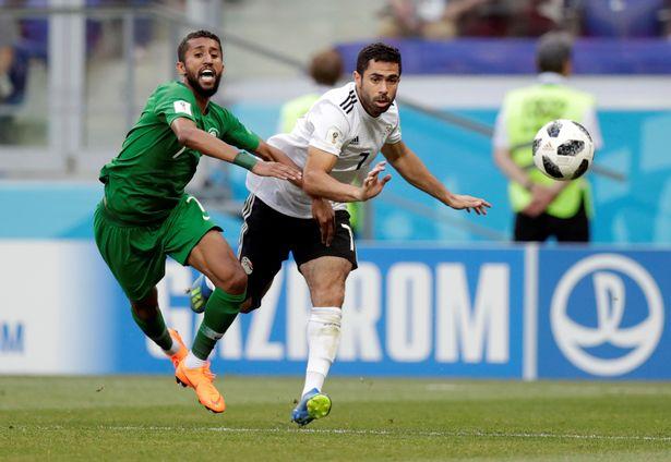 Soi kèo Saudi Arabia vs Jamaica, 00h00 ngày 18/11, Giao Hữu ĐTQG