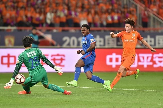 Soi kèo Shandong Luneng vs Chongqing, 14h30 ngày 10/11, VĐQG Trung Quốc