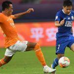 Soi kèo Shenzhen vs Qingdao Huanghai, 14h30 ngày 10/11, VĐQG Trung Quốc