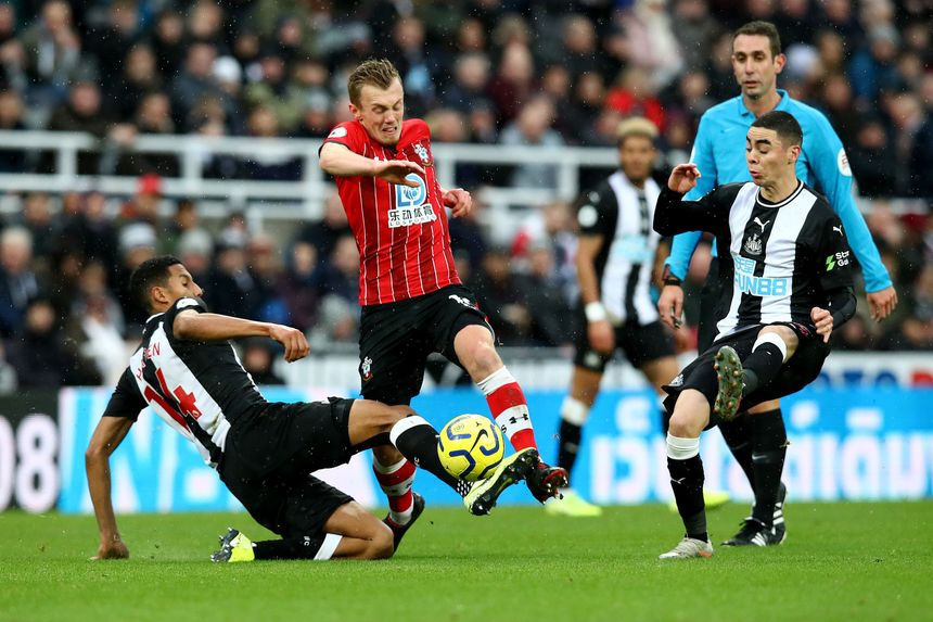 soi kèo southampton vs newcastle