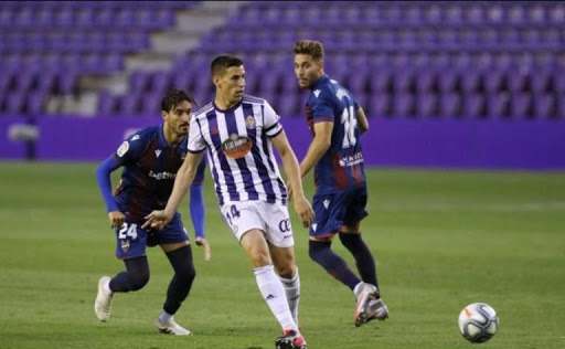 soi kèo valladolid vs levante