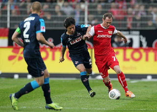 Soi kèo Cologne vs Union Berlin, 00h00 ngày 23/11, Bundesliga