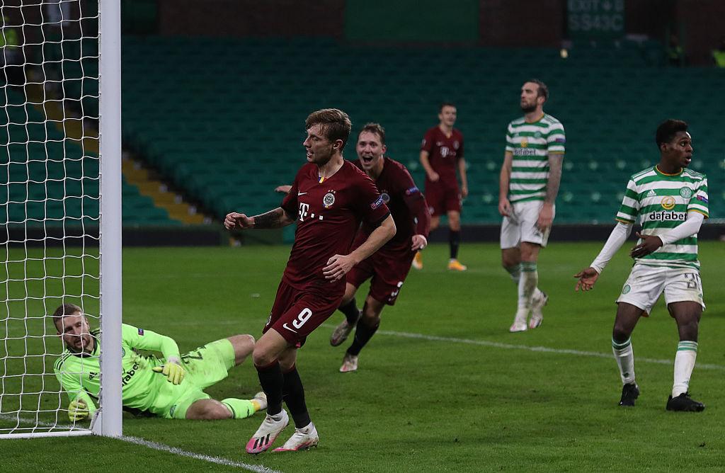 Soi kèo Sparta Praha vs Celtic, 00h55 ngày 27/11, Cúp C2 châu Âu