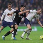 Soi kèo Tottenham vs Brighton, 02h15 ngày 2/11, Ngoại hạng Anh