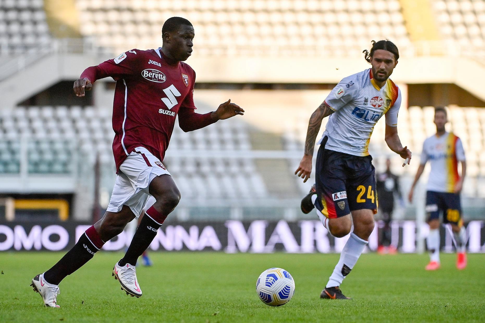 Soi kèo Torino vs Lazio, 21h00 ngày 1/11, VĐQG Italia