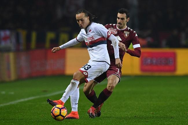 Soi kèo Genoa vs Torino, 23h00 ngày 4/11, VĐQG Italia