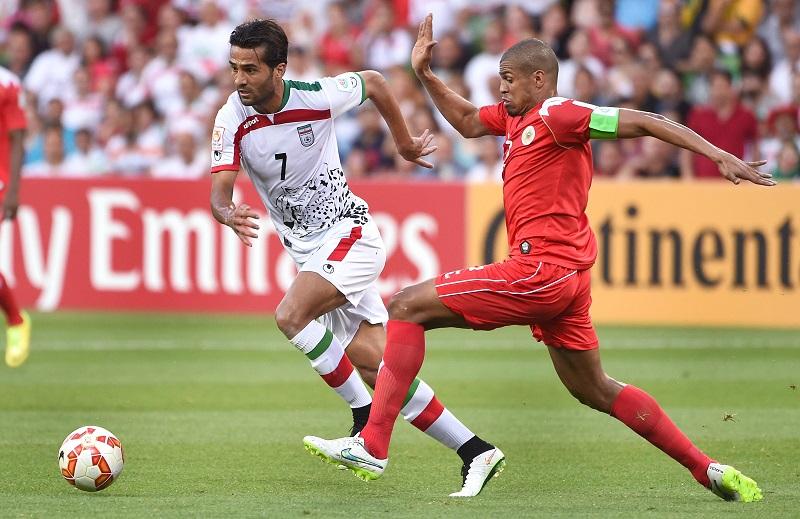 Soi kèo UAE vs Bahrain, 21h00 ngày 16/11, Giao hữu ĐTQG