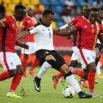 Soi kèo Togo vs Ai Cập, 23h00 ngày 17/11, Vòng loại CAN