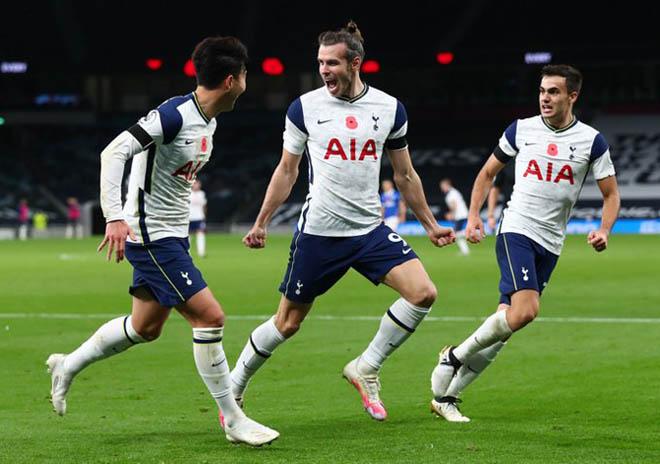 Soi kèo Ludogorets vs Tottenham, 00h55 ngày 6/11, Cúp C2 châu Âu