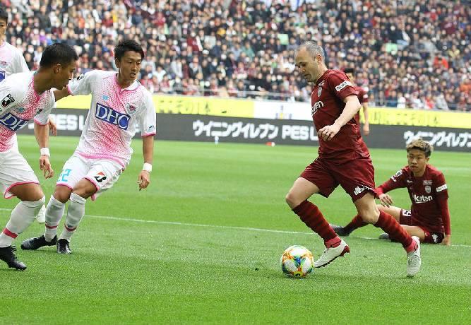 Soi kèo Vissel Kobe vs Urawa, 16h00 ngày 18/11, VĐQG Nhật Bản