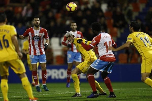 Soi kèo Alcorcon vs Lugo, 01h00 ngày 21/11, hạng 2 Tây Ban Nha