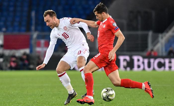 Soi kèo Đan Mạch vs Iceland, 02h45 ngày 16/11, Nations League