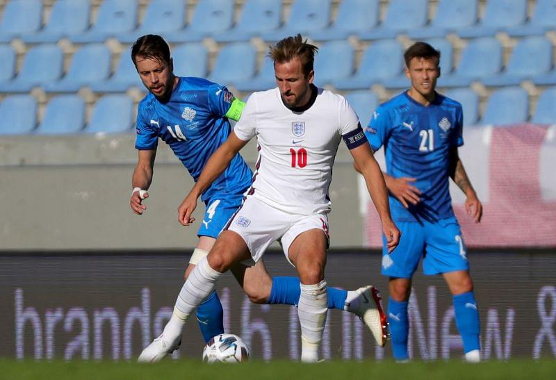 Link xem trực tiếp Anh vs Iceland 02h45 ngày 19/11