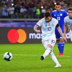 Link xem trực tiếp Argentina vs Paraguay 07h00 ngày 13/11