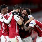 Link xem trực tiếp Arsenal vs Molde 03h00 ngày 6/11