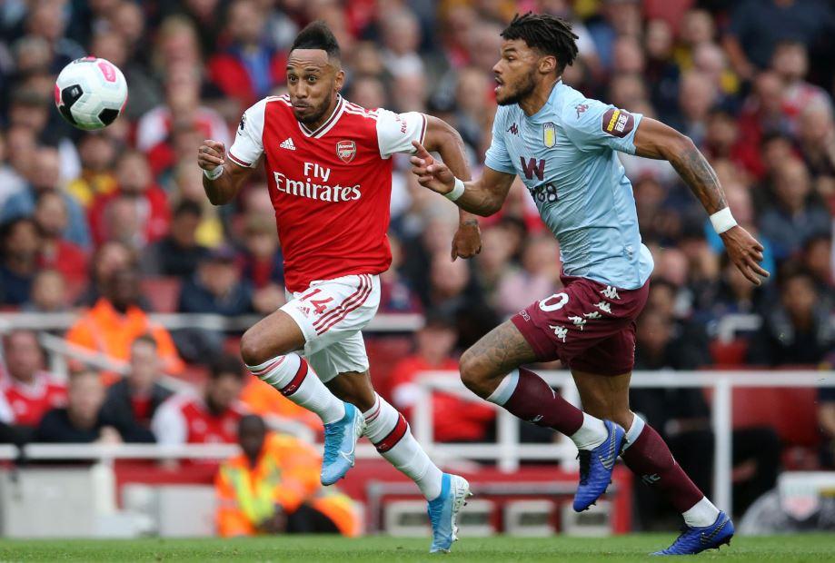Link xem trực tiếp Arsenal vs Aston Villa 02h15 ngày 9/11