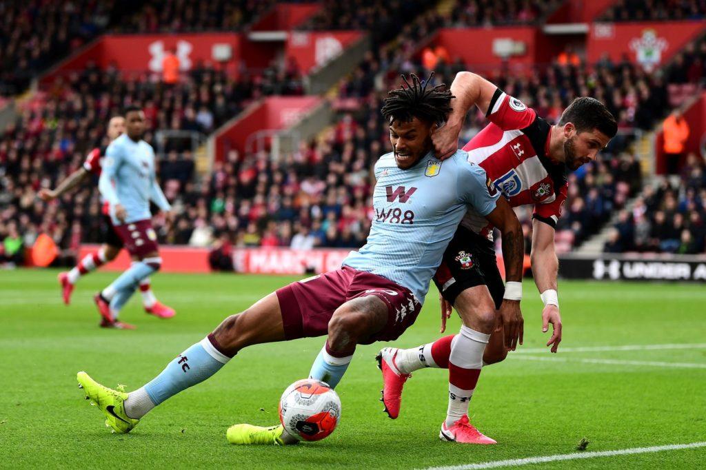 Soi kèo Aston Villa vs Southampton, 19h00 ngày 1/11, Ngoại hạng Anh