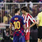 Soi kèo Atletico Madrid vs Barcelona, 03h00 ngày 22/11, La Liga