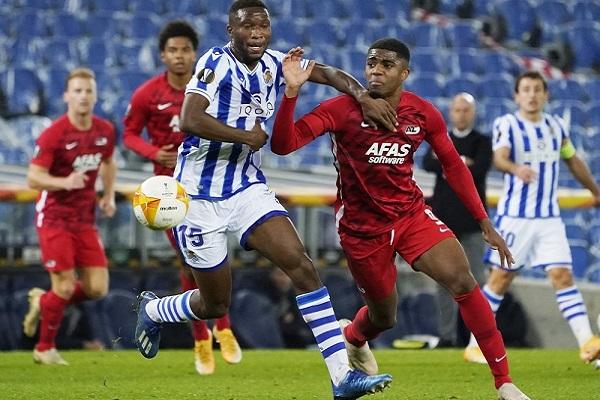 Soi kèo AZ Alkmaar vs Sociedad, 03h00 ngày 27/11, Cúp C2 châu Âu