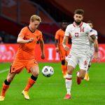 Link xem trực tiếp Ba Lan vs Hà Lan 02h45 ngày 19/11