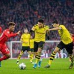Soi kèo Dortmund vs Bayern Munich, 00h30 ngày 8/11, VĐQG Đức