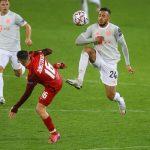 Soi kèo Bayern Munich vs Salzburg, 03h00 ngày 26/11, Cúp C1 châu Âu