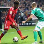 Soi kèo Bayern Munich vs Bremen, 21h30 ngày 21/11 – Bundesliga