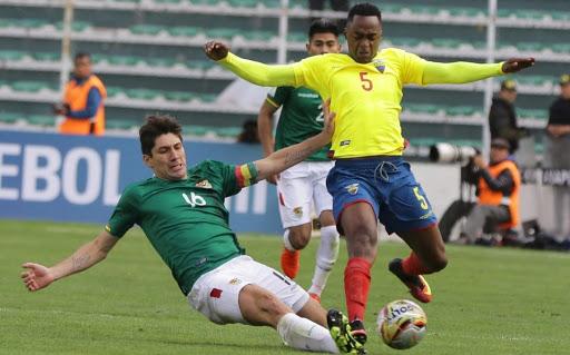 Link xem trực tiếp Bolivia vs Ecuador 03h00 ngày 13/11