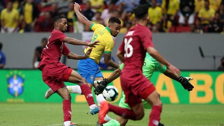 Link xem trực tiếp Brazil vs Venezuela 07h30 ngày 14/11