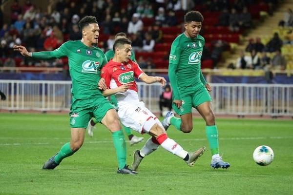 Soi kèo Brest vs Saint-Etienne, 23h00 ngày 21/11, Ligue 1