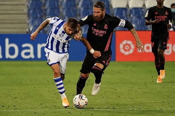 Soi kèo Cadiz vs Sociedad, 22h15 ngày 22/11, La Liga